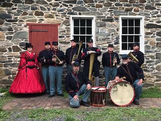 Fort Delaware Cornet Band