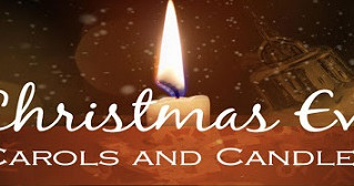 Christmas Eve Carols & Candles