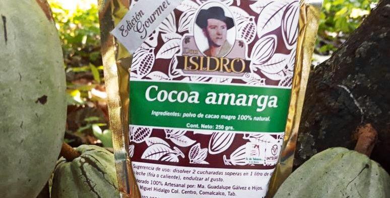 Cocoa Amarga