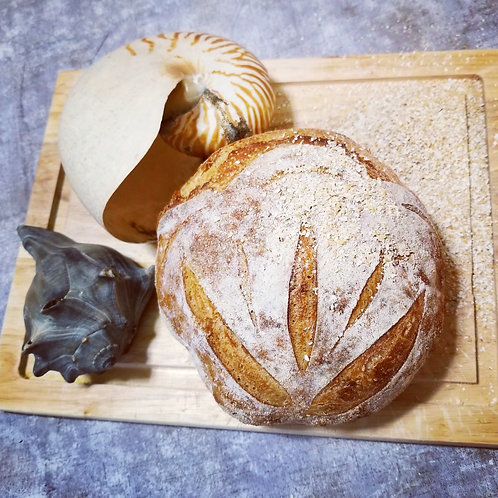 November Country Loaf Subscription