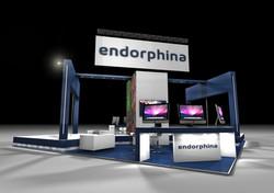 Endorphina 10m x 10m