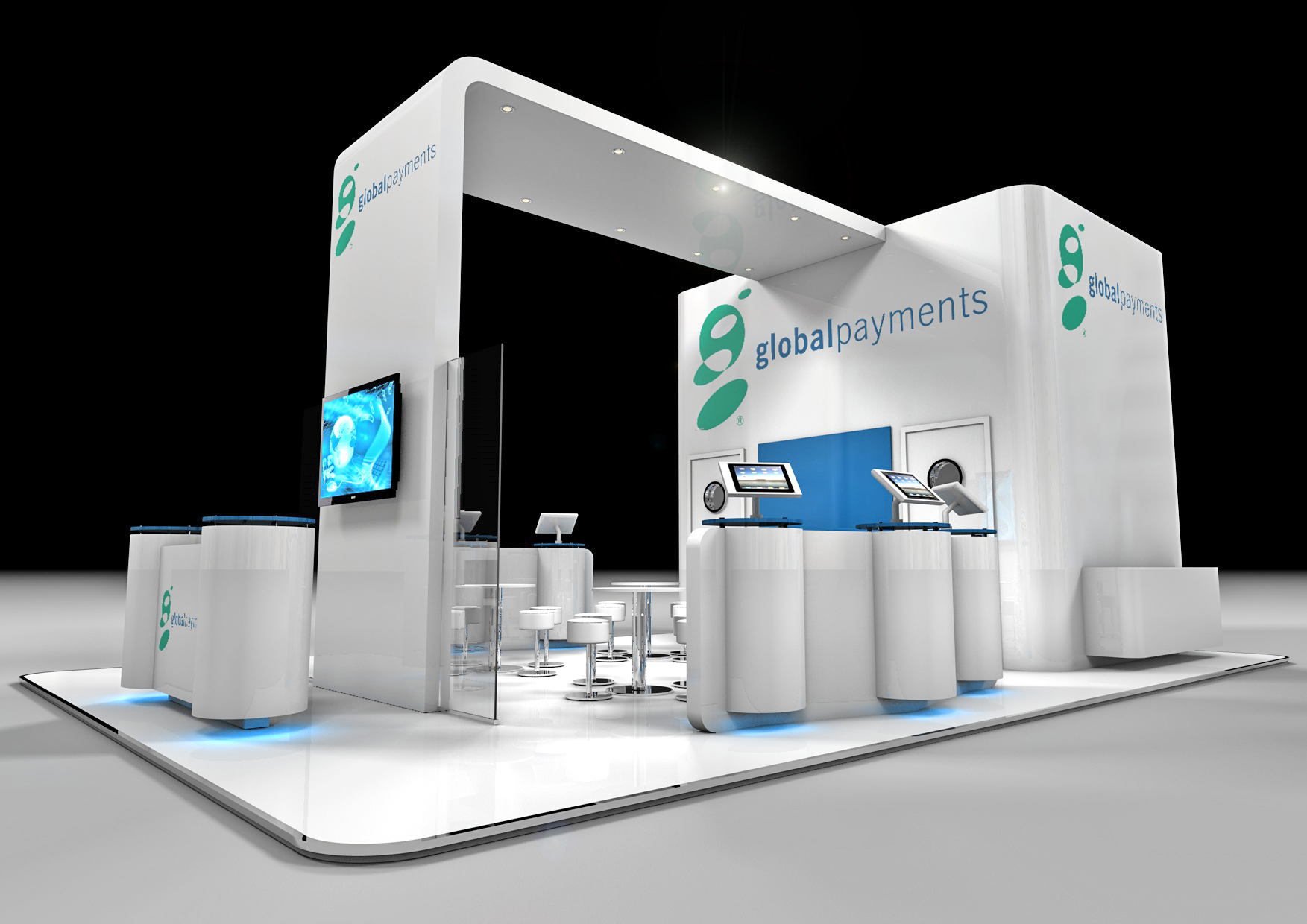 global payments 9m x 6m