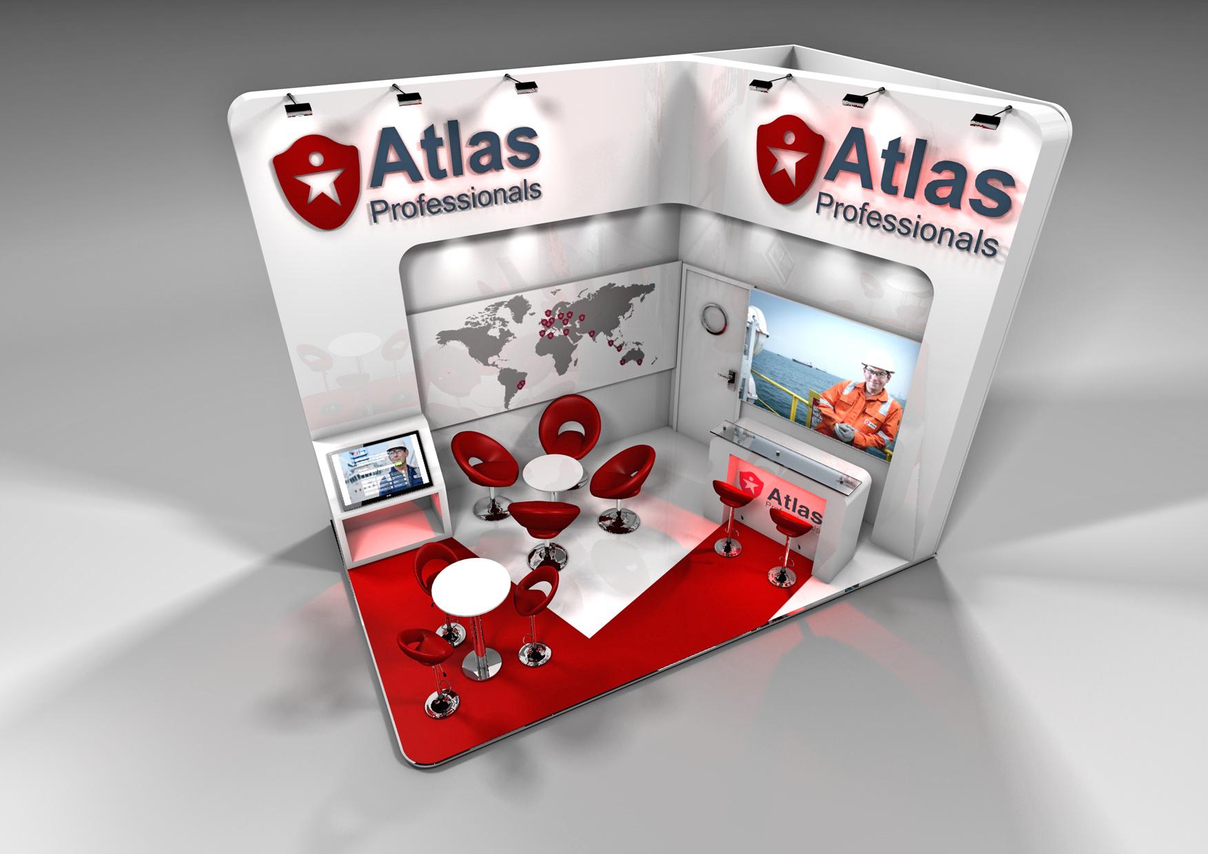 atlas 5m x 3m