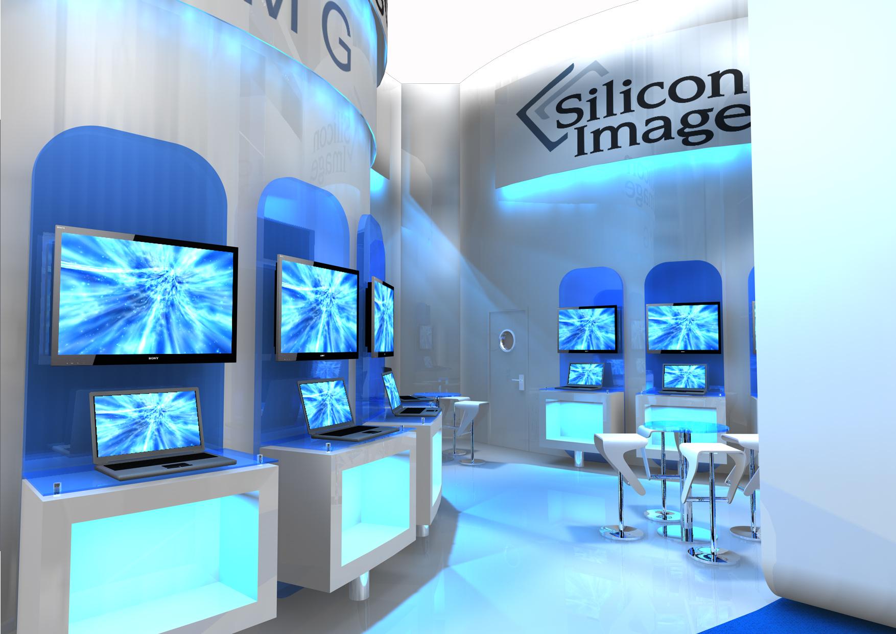 silicon image 5m x4m