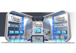 silicon image single 12m x 8m