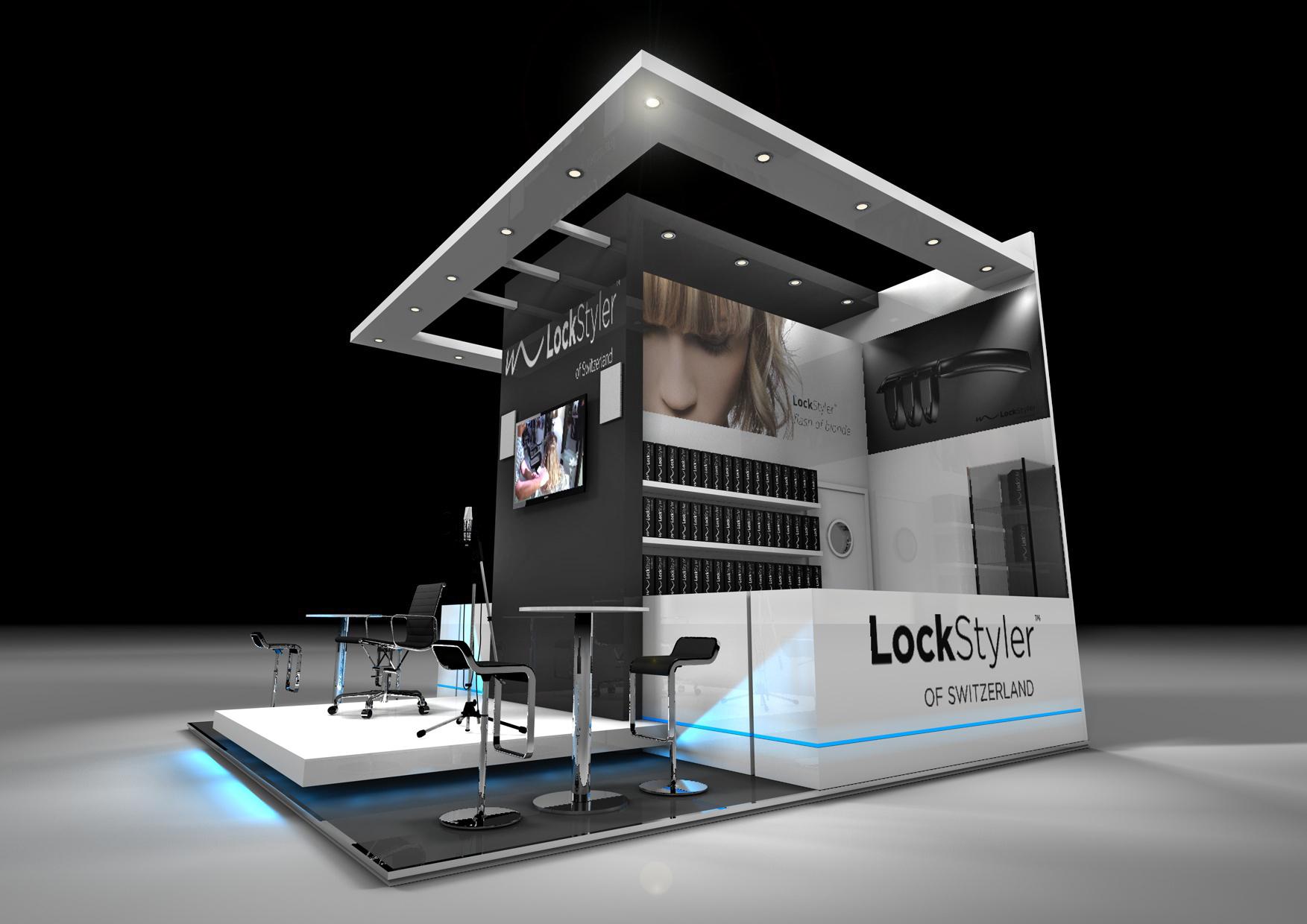 lockstyler 9m x 5m