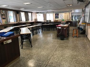 RVA Chemistry Lab
