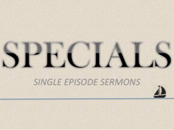 Single Episode Sermons