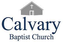 Calvary Baptist Church Icon
