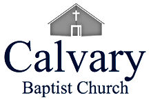 Calvary Baptist Church Icon