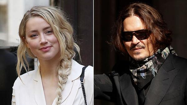 Johnny Depp Loses Libel Case.John.Cultur
