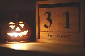 Halloween: Pandemic Edition