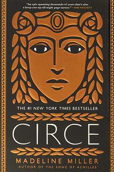 """Circe"" Book Review.maryam.entertainment"