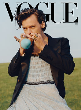BB.Opinion_ Harry Styles' Vogue Cover is