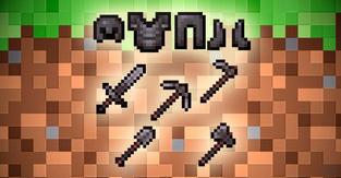 Top Five Essentials in Minecraft