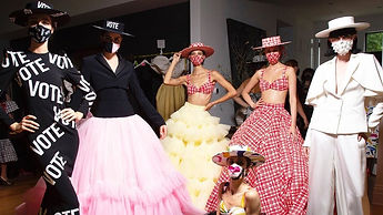 _New York Fashion Week Changes for the B
