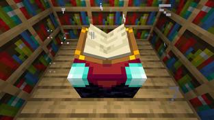 Top Three Minecraft Enchantments