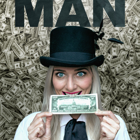 THE MONEY MAN