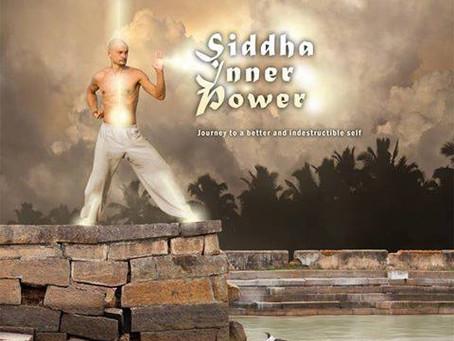 Erfahrungsbericht Siddha Inner Power