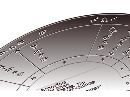 Astrological Predictions from Mitchell Scott Lewis