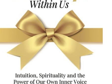 Discover The Gift Within Us