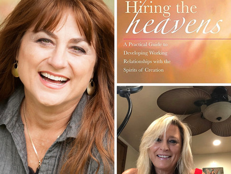 Hiring The Heavens on High Road to Humanity with Nancy Yearout