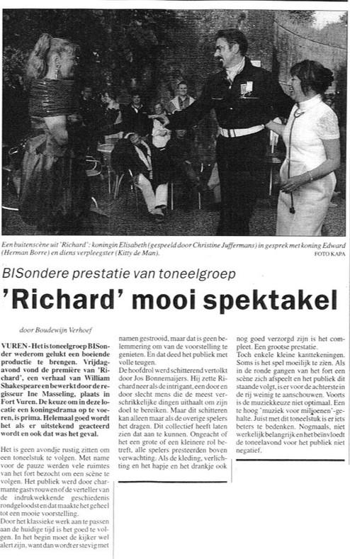 2001-06-13-Gorcumse Courant