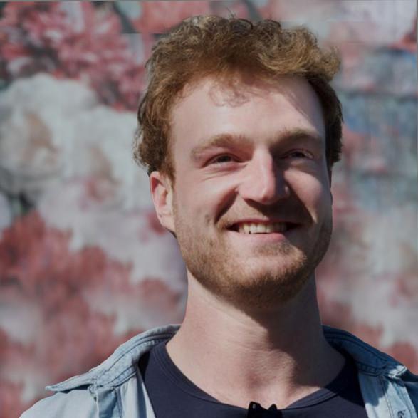 Shane McFall