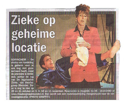 2006-10-18-Gorcumse Courant