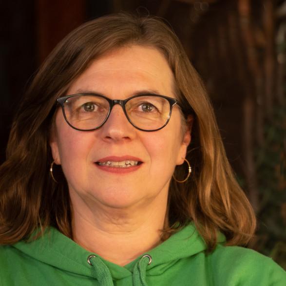 Lijdia Scheerman