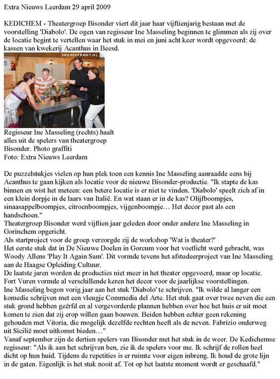 2009-04-29-Extra Nieuws Leedam