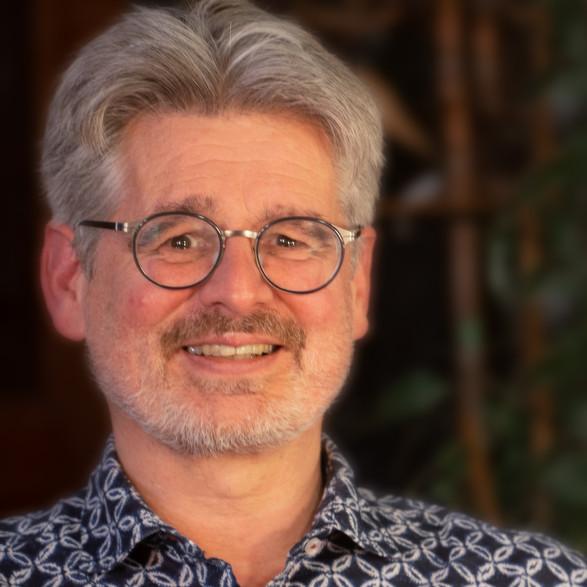 Rob Scheerman