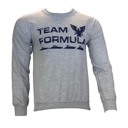 Team Formula Vintage Sweatshirt