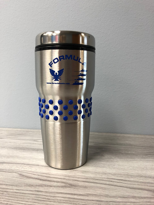 Travel Tumbler with Formula Style
