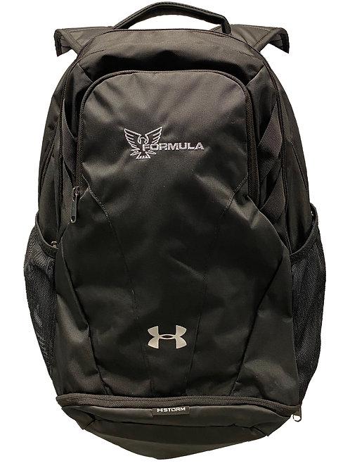 Formula Under Armour Backpack
