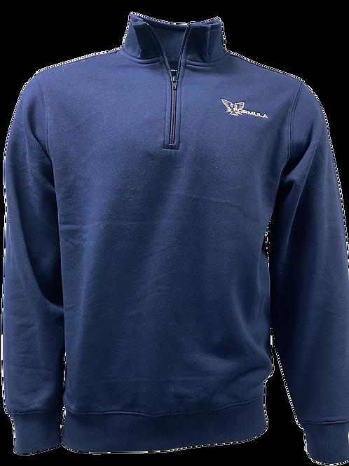 Men's Formula Sport-Tek® Quarter-Zip Sweatshirt