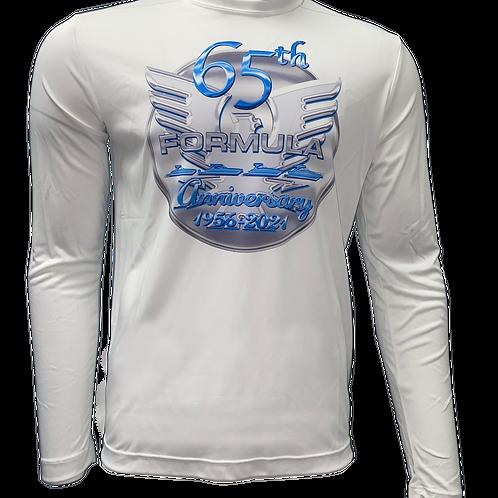 Formula 65th Anniversary Dri-Fit Tee