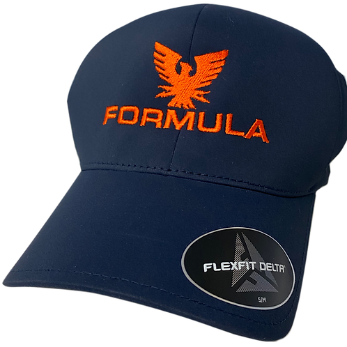 Bold Statement Flexfit Formula Cap