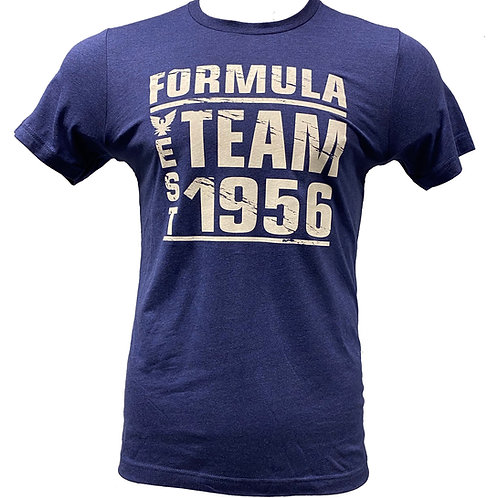 Formula Established Team Tee