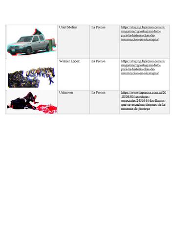 Image Citation Table 9