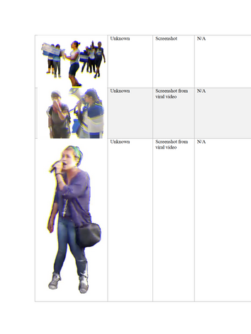 Image Citation Table 5