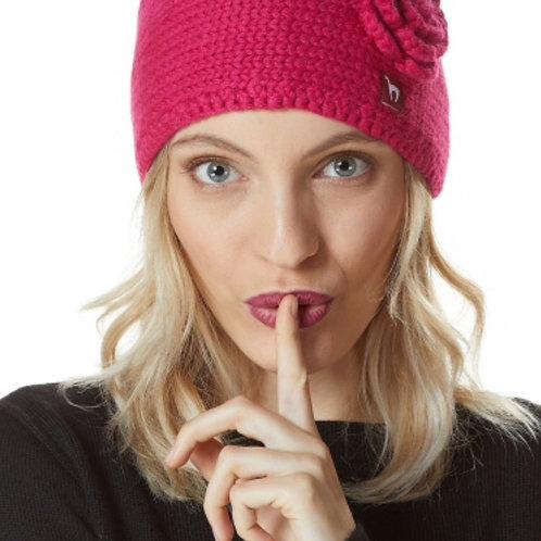 schönes Stirnband in pink
