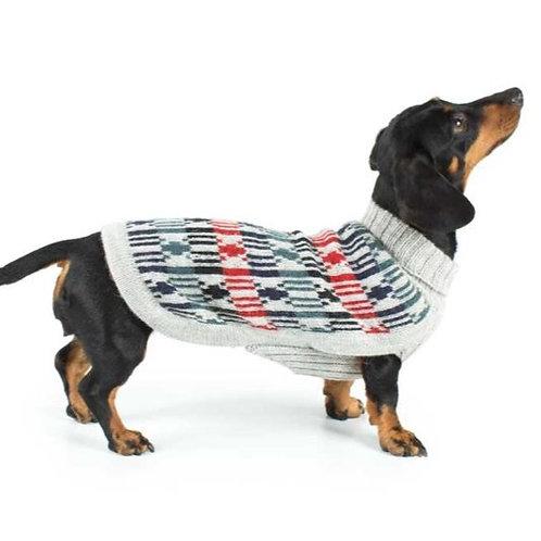 universal Hundepullover, Seitenansicht