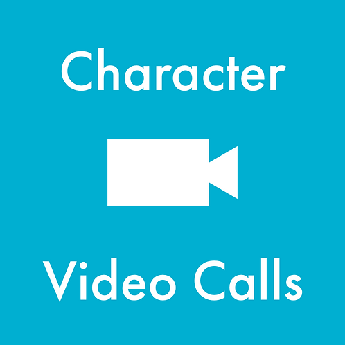 Character Video Call