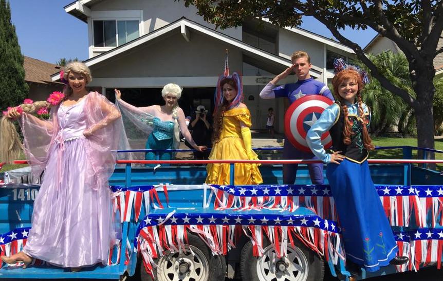 4th of july, Princesses:Superheroes.jpg