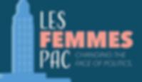 Les Femmes PAC logo.png
