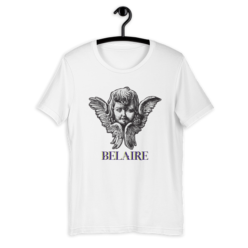 Belaire 90's Vibe Tee