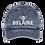 Thumbnail: Belaire Twill Cap (Jean)