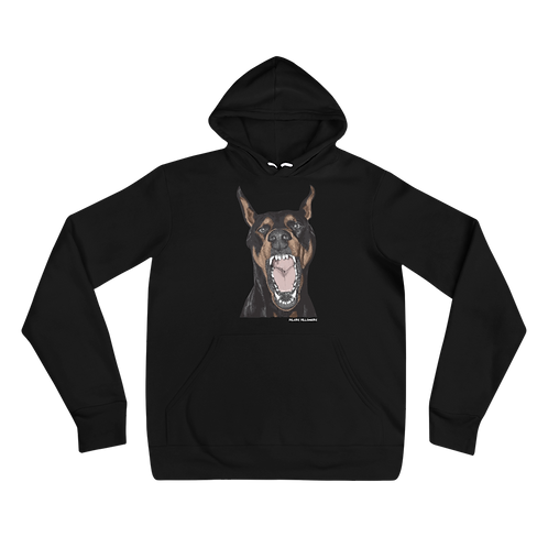 Belaire Doberman Fleece