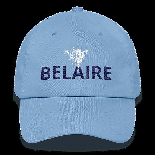 Belaire Twill Cap (Plain)